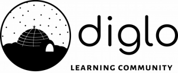 Logo van Diglo learning community