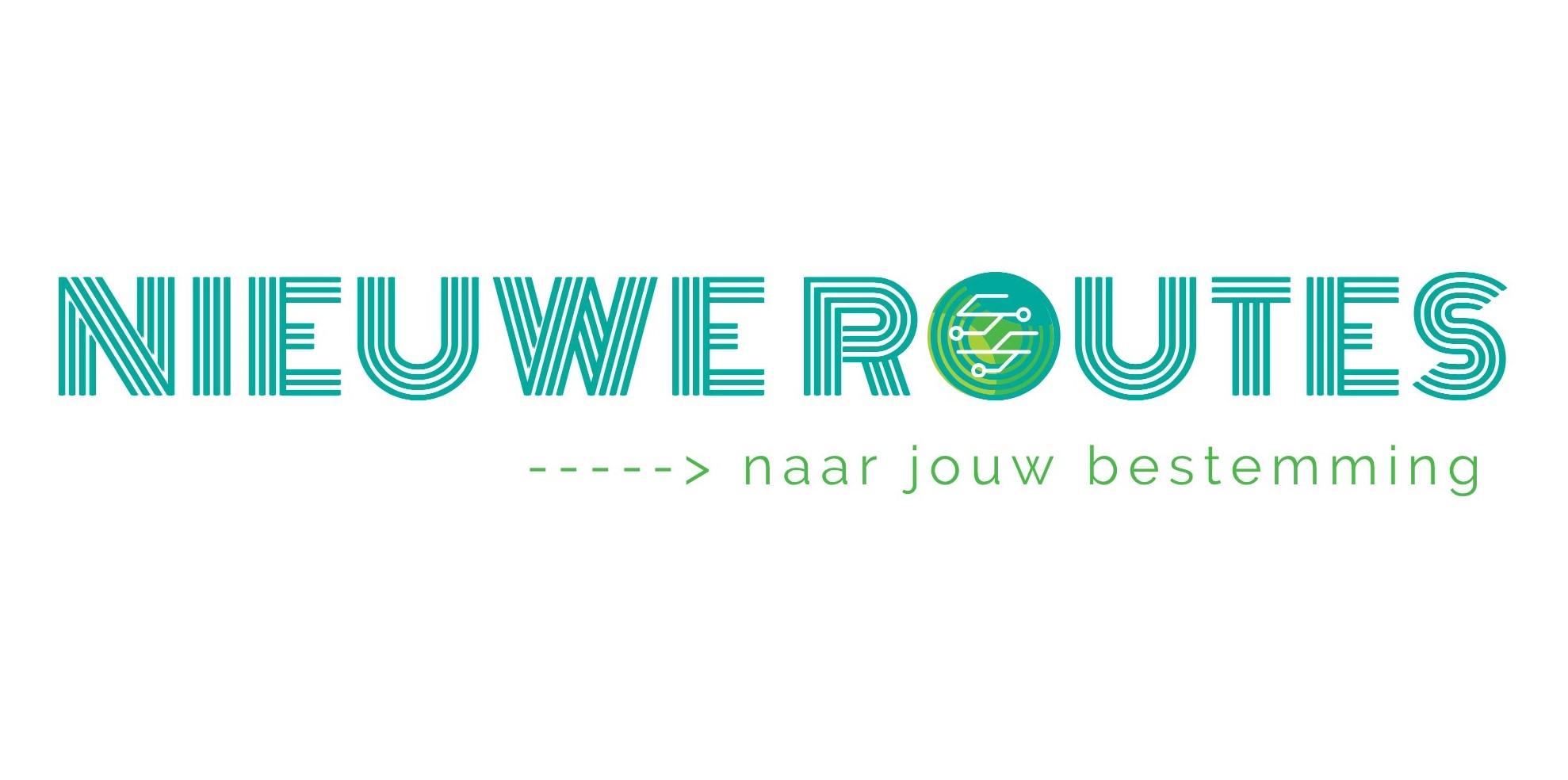 logo nieuwe routes