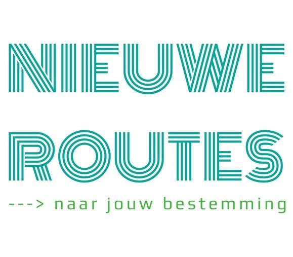logo nieuweroutes